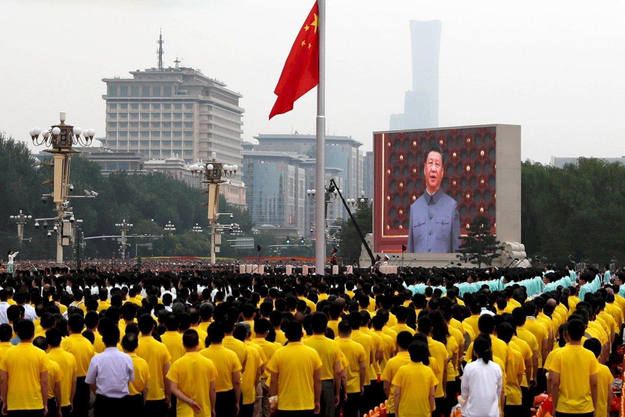 日媒:習近平講統一 意在警告蔡英文政府