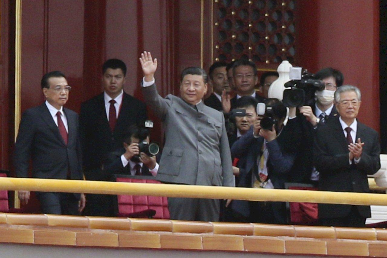 「居家辦公」創世界紀錄!習近平已600天未踏出中國國門