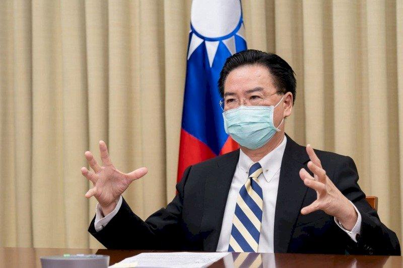 外交部宣布於立陶宛設台灣代表處 睽違18年再度於歐洲設處