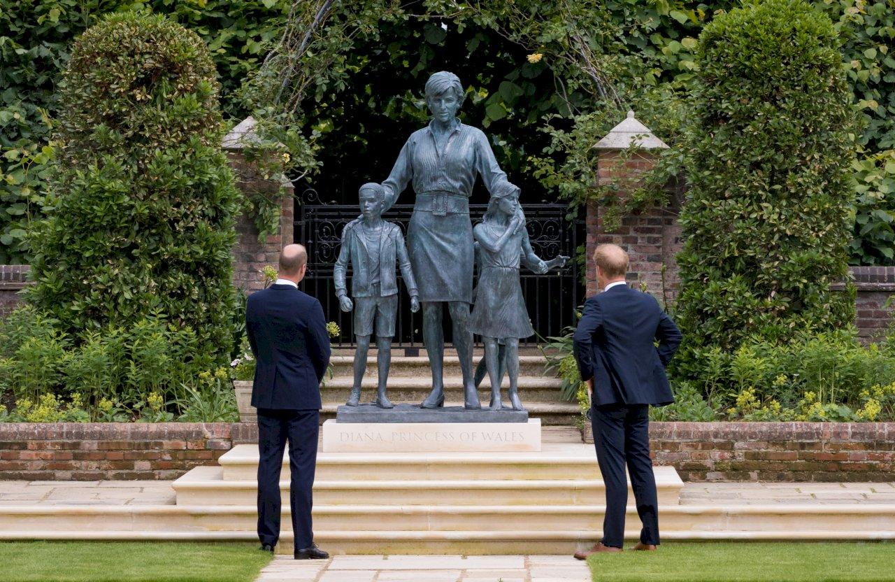 禿頭型男我在行 英國哈利王子的迫切危機
