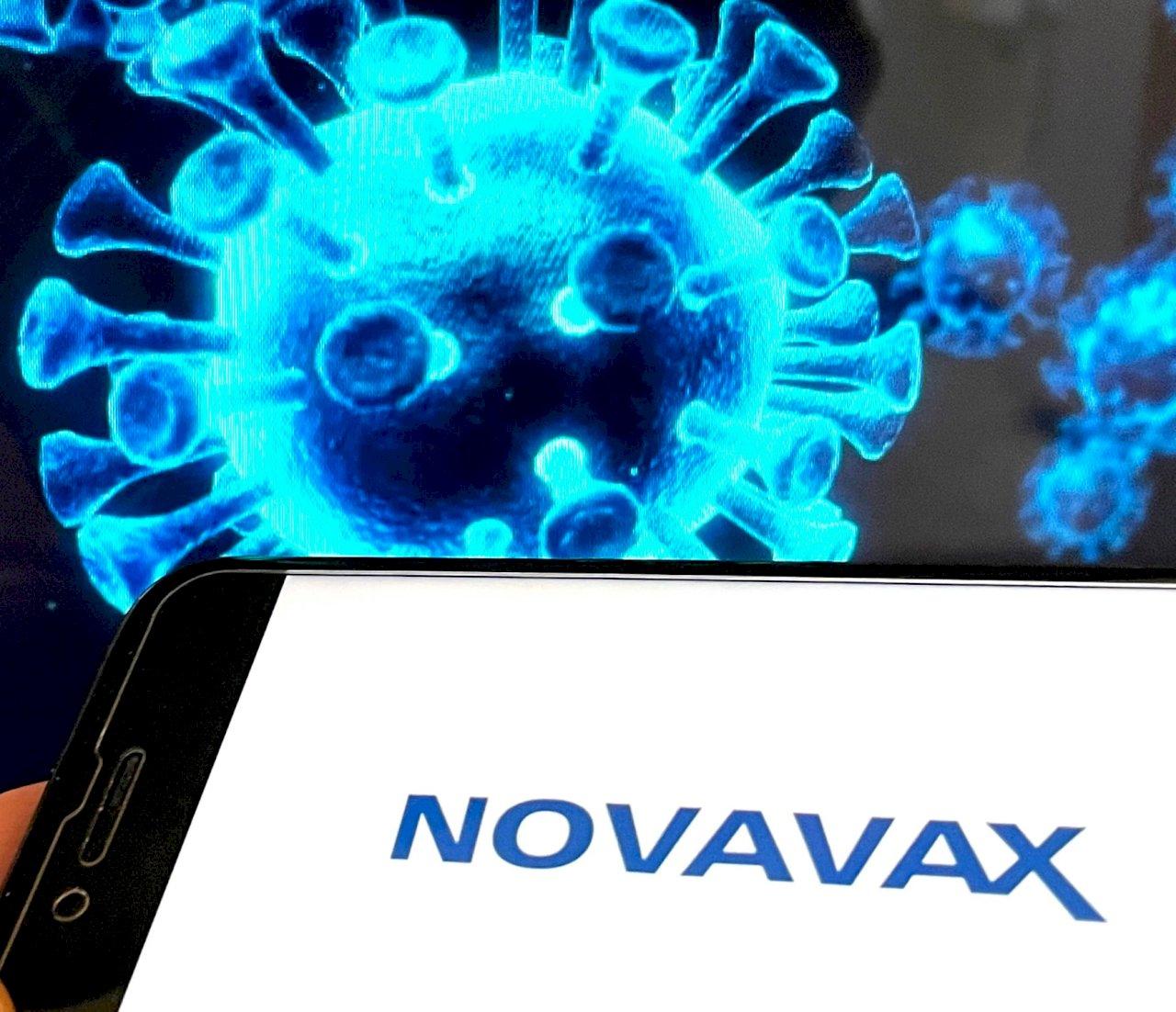 Novavax向世衛組織申請COVID-19疫苗緊急使用清單
