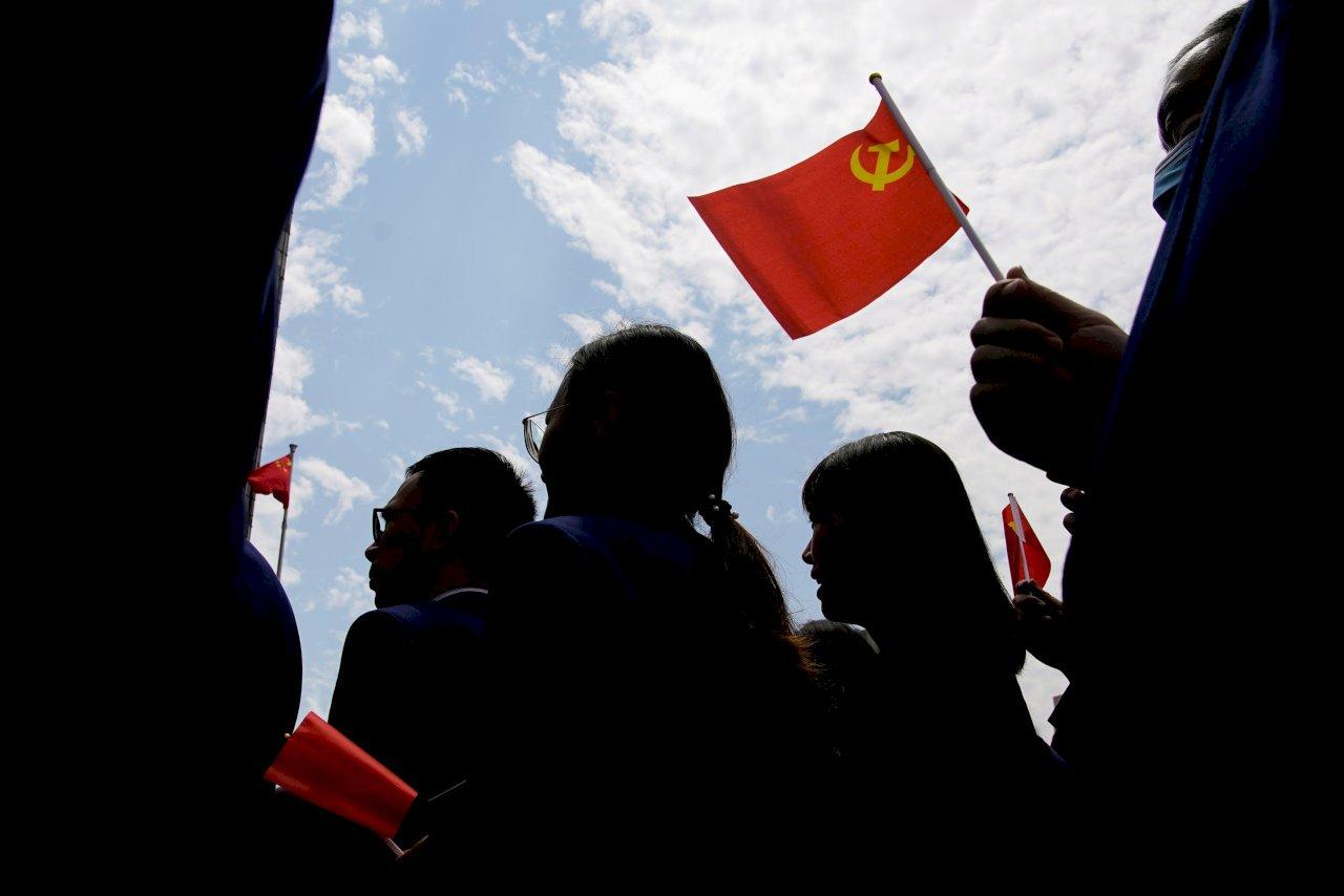 中國整治補教業挽救低生育率 恐難撼動高競爭現實