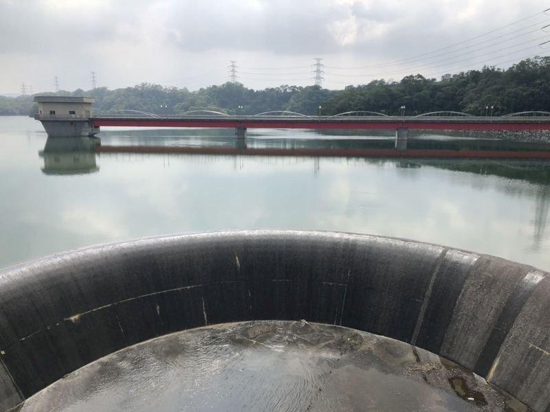 強颱璨樹警報響 5水庫今放水備戰