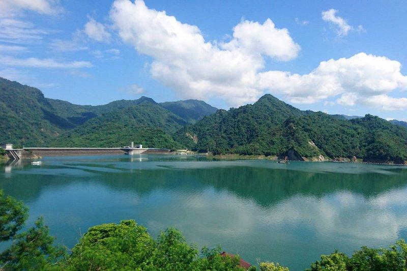 蓄水量重回全台最高 曾文水庫準備供灌2期稻作