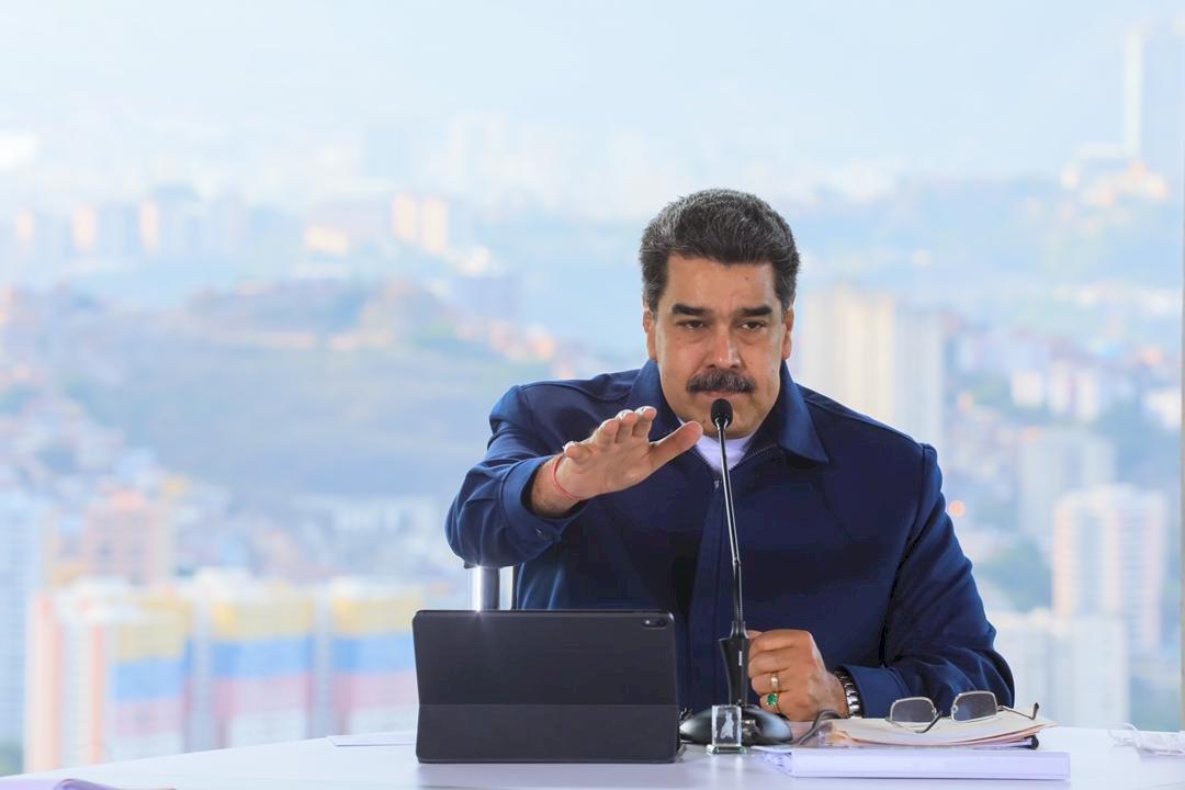 大逆轉 委內瑞拉反對派結束抵制同意參選