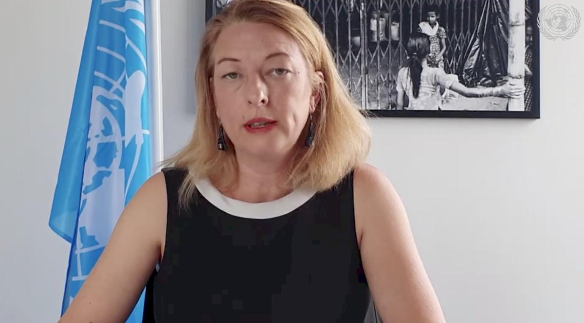 聯合國人權專家批白俄要「肅清」異議