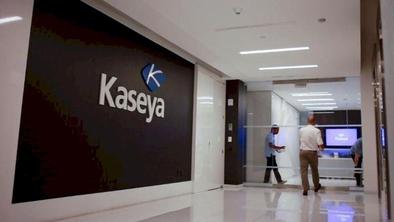 駭客攻擊過後仍無法恢復 Kaseya再遇技術問題