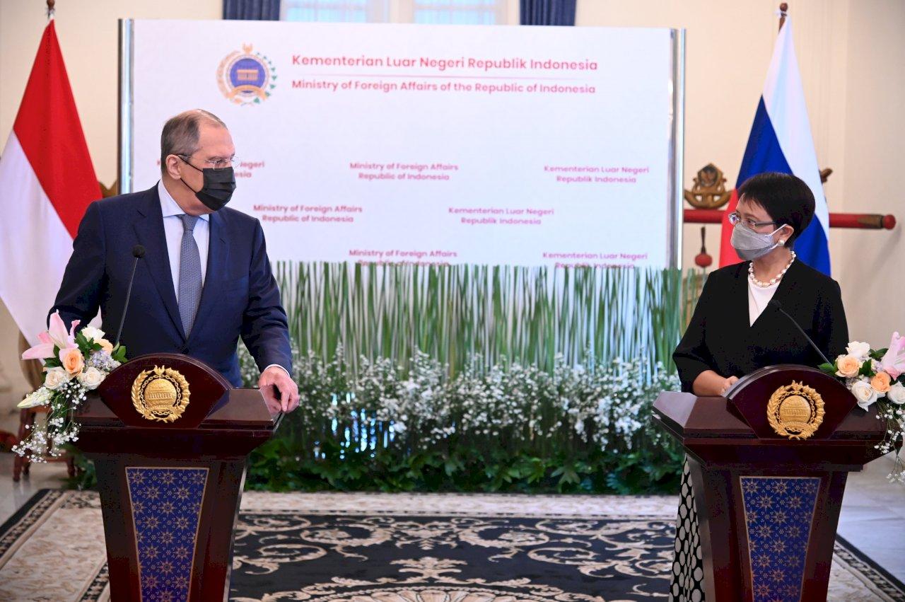 俄外長談緬甸危機 力挺東協五點共識