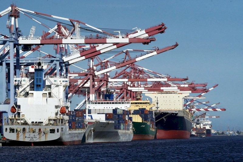 出口超乎預期  台經院上修今年經濟成長率至5.4%