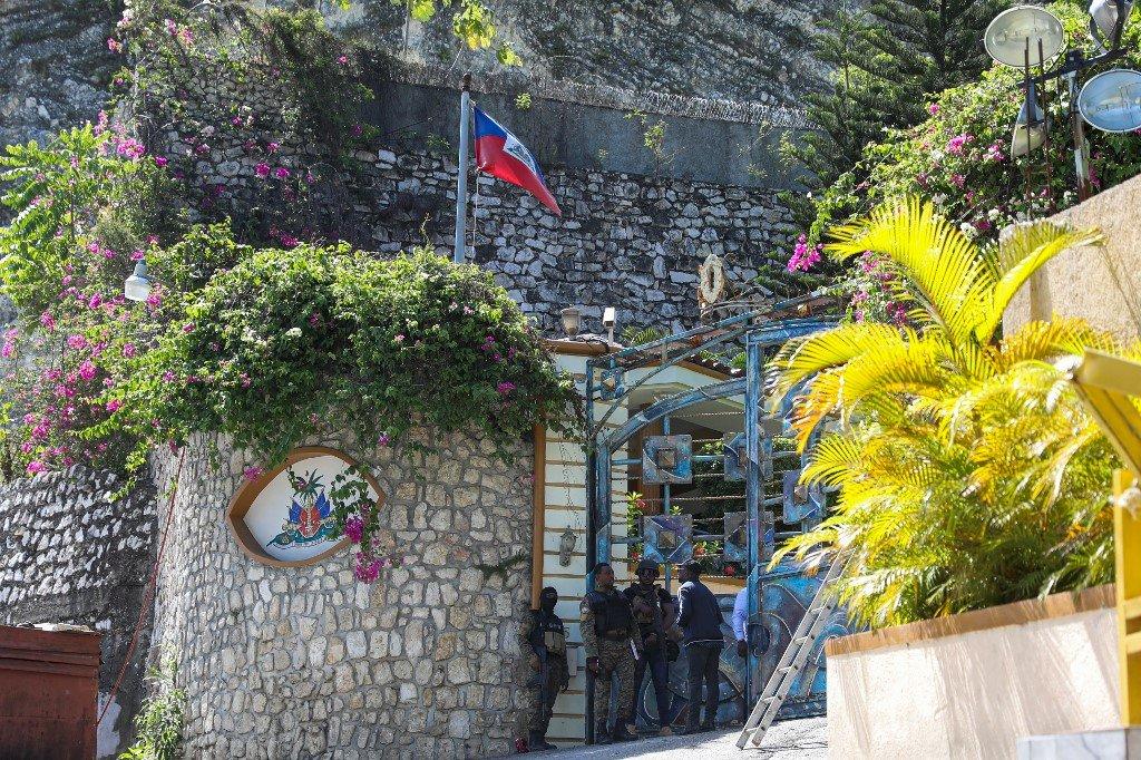 總統遇刺身亡 海地宣布9月大選與公投如期舉行