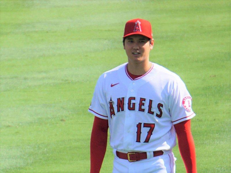 大谷翔平單季43轟23盜 MLB史上第14次