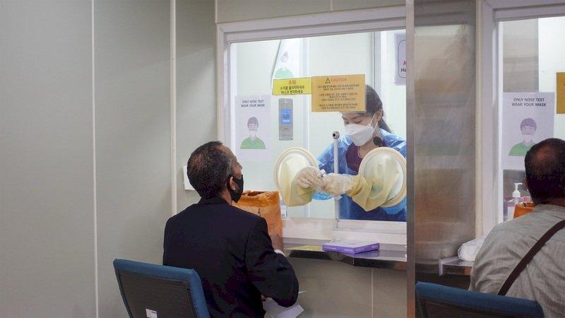 韓國開放接種中國疫苗入境免隔離 但外界批評將影響境內防疫安全
