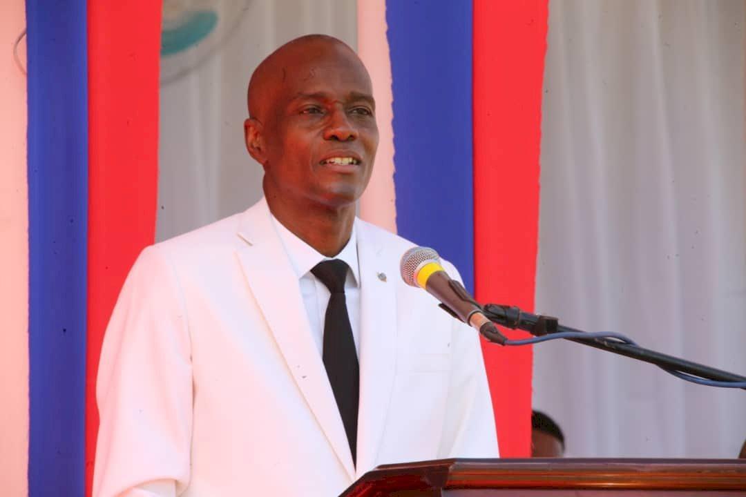 海地總統行刺案 疑似凶手已遭扣押