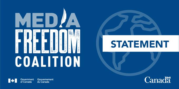 21國聯盟發表聲明 關切香港可能再立新法打壓媒體
