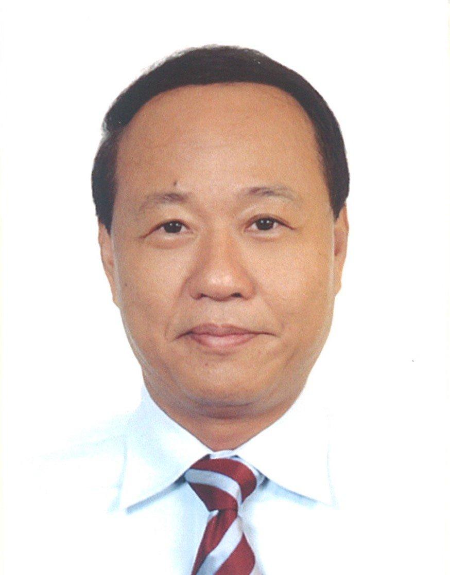 政院:國防部軍政副部長由柏鴻輝接任