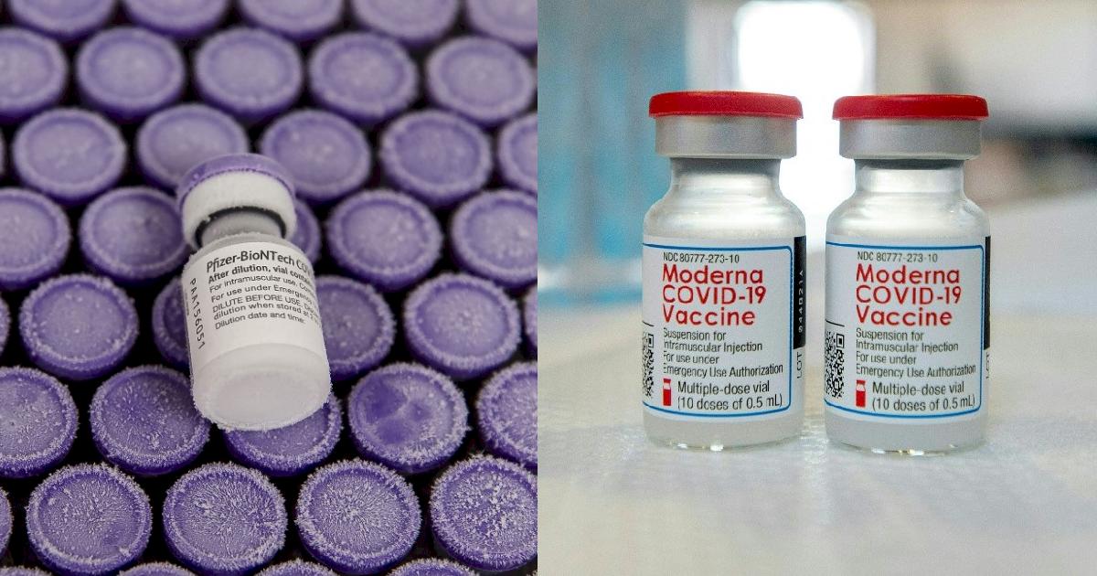 漲價了! 英媒:輝瑞及莫德納調漲歐盟疫苗價格
