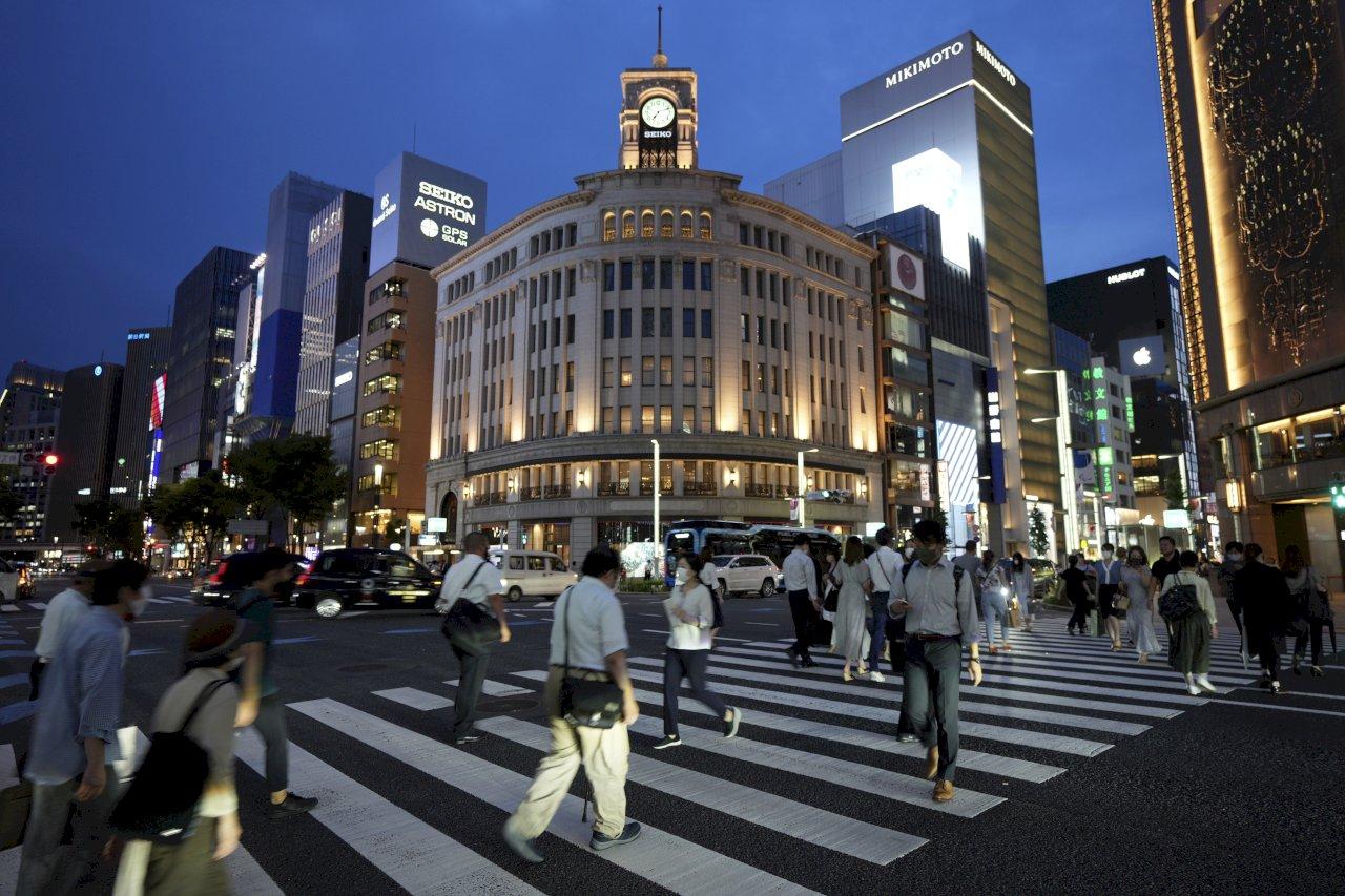 日本昨新增1萬743例確診  創歷史新高