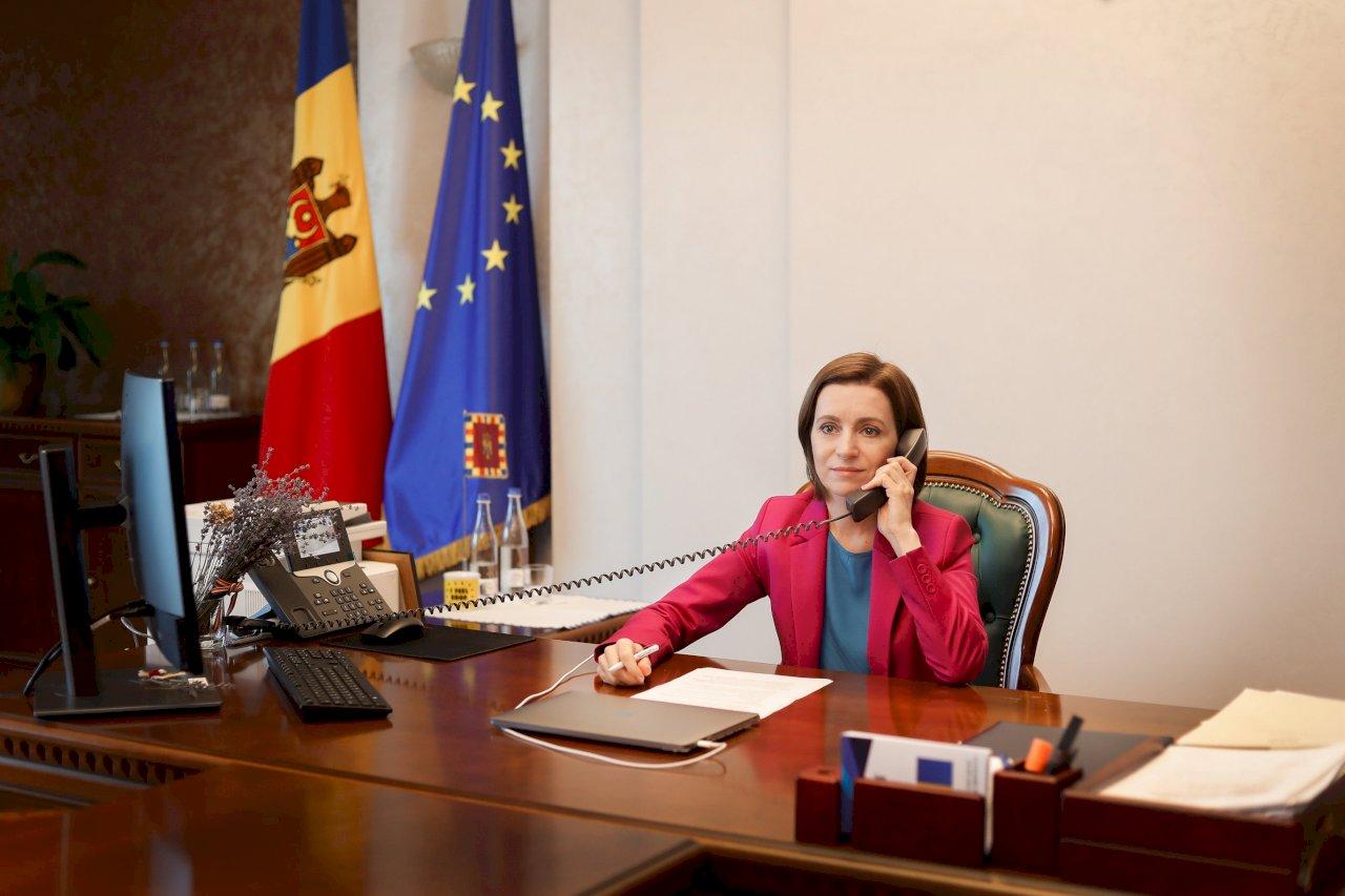 摩爾多瓦國會大選 親歐派大勝