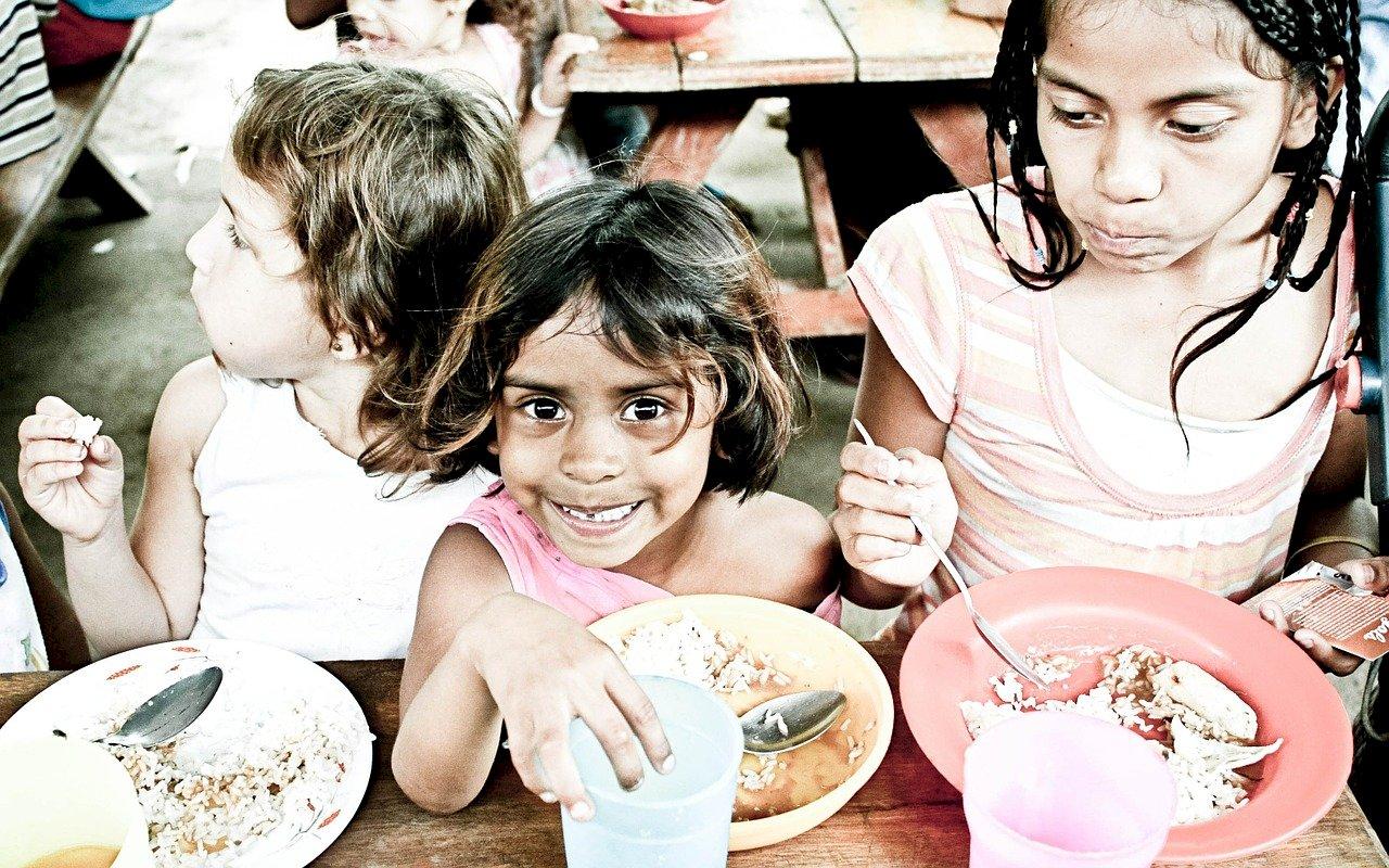 聯合國警告緬甸飢餓日益嚴重 急需援助基金