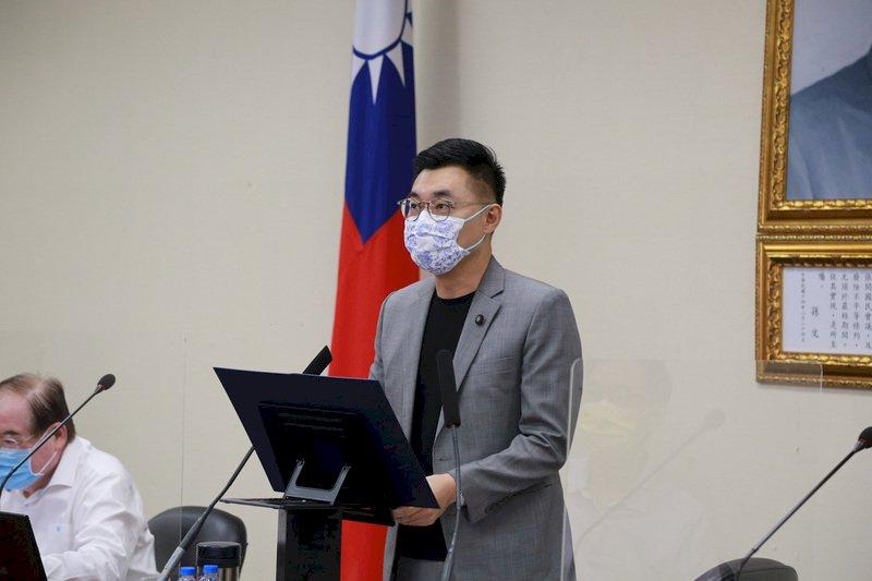 國民黨:捍衛中華民國反對台獨 兩岸政策明確