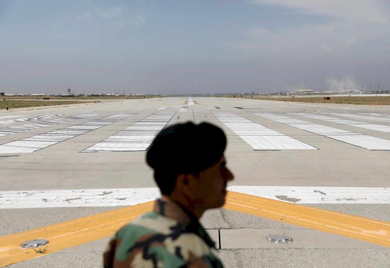 美國從阿富汗撤軍 俄羅斯南部盟友威脅升高