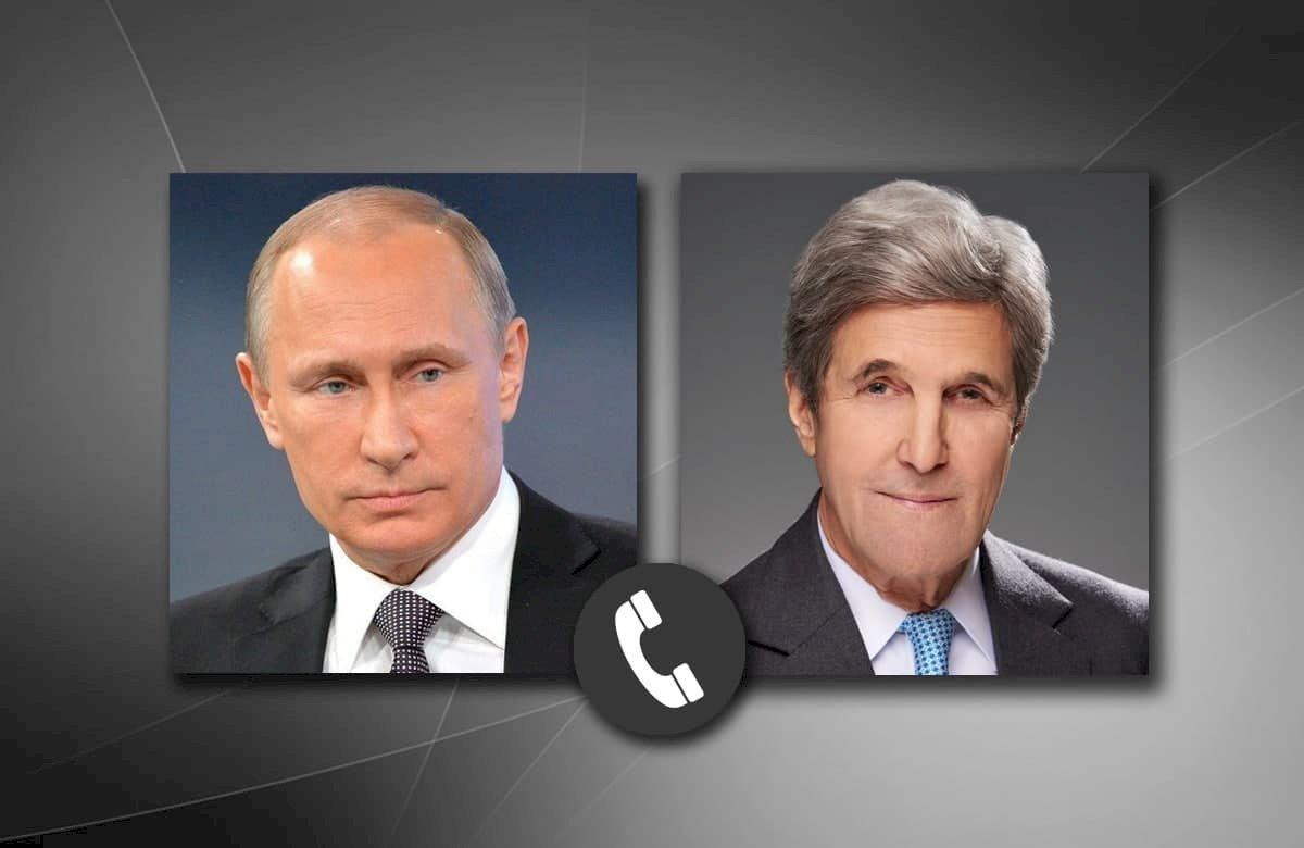 美國務院:美俄同意在氣候變遷議題共同合作