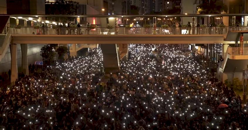 香港公民社會的未來  更慘澹但仍有希望