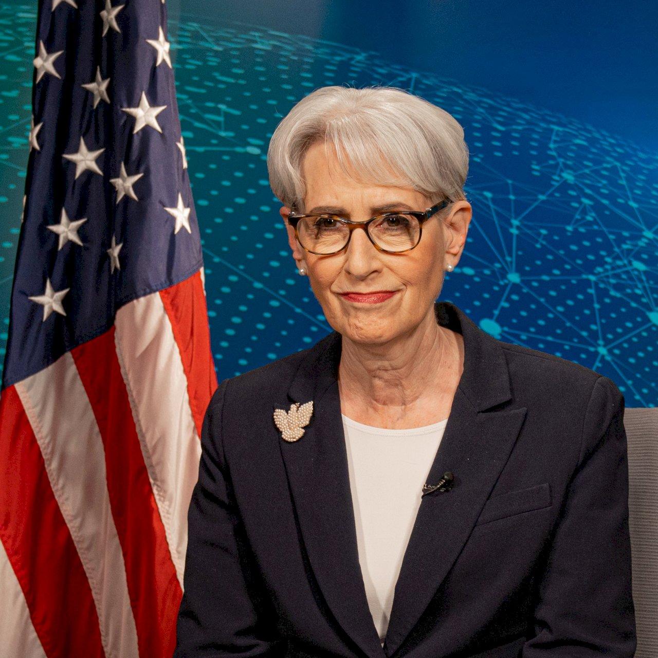 美國副國務卿下週訪問亞洲卻過中國而不入