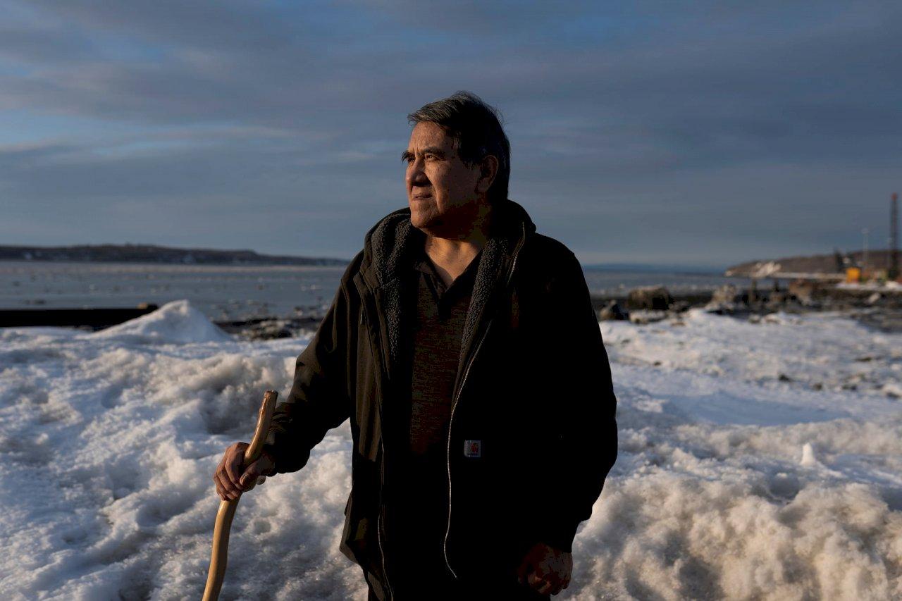 海豹也鼓掌 美市長力拚阿拉斯加第一個海洋保護區