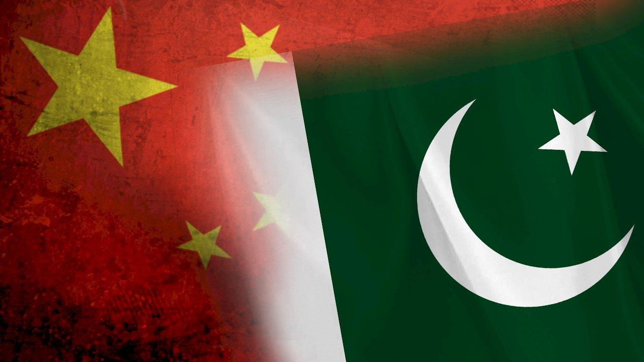 疑涉一帶一路 中國公民車隊在巴基斯坦遭自殺攻擊