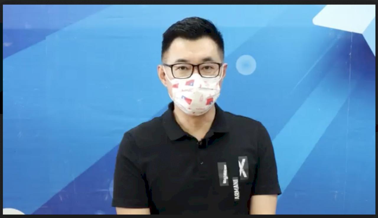 張忠謀APEC喊加速我國取得疫苗 江啟臣:國民黨可幫忙