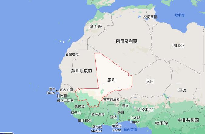 3名中國人在馬利被綁架 中企設備遭破壞