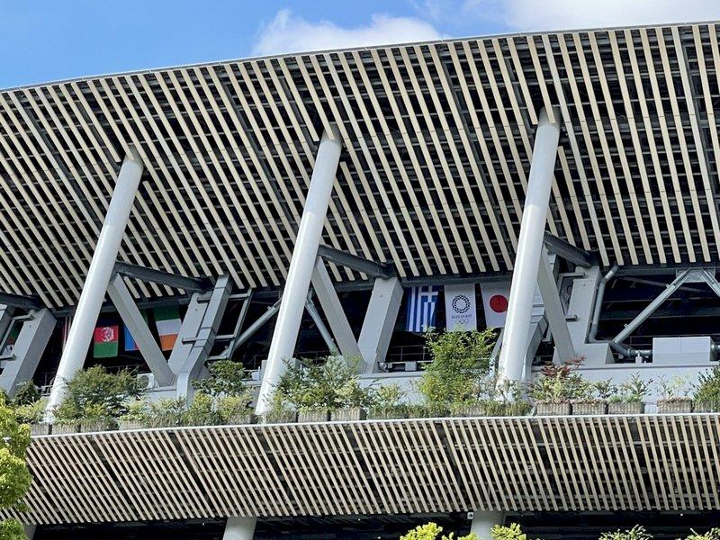 東京奧運安全舉行 三分之二日本人不相信(影音)
