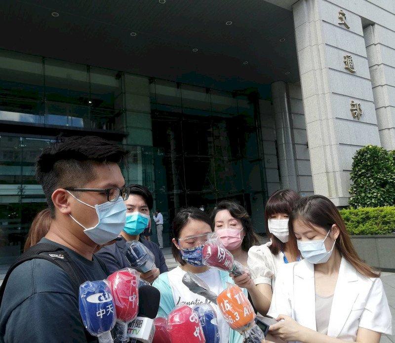 不滿調查處理 太魯閣號事故罹難者家屬籲重提和解書