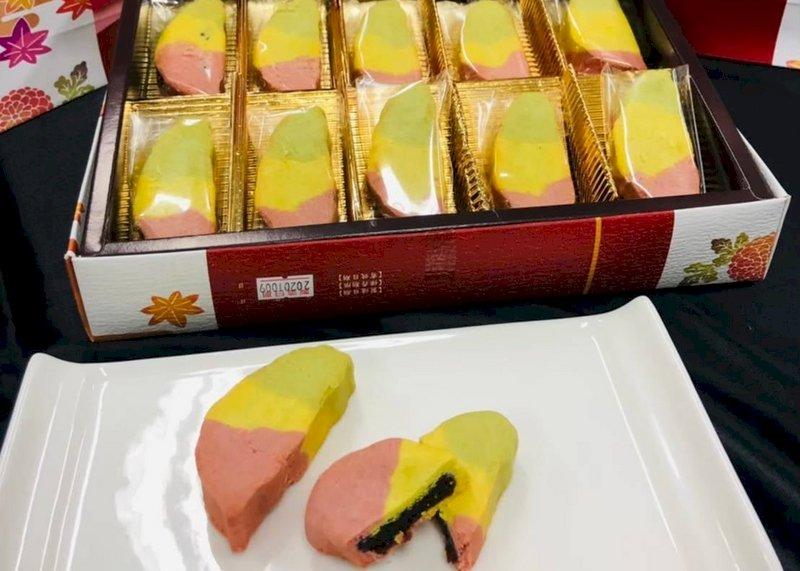 好吃又有禮,蘊藏時代故事的台灣伴手禮