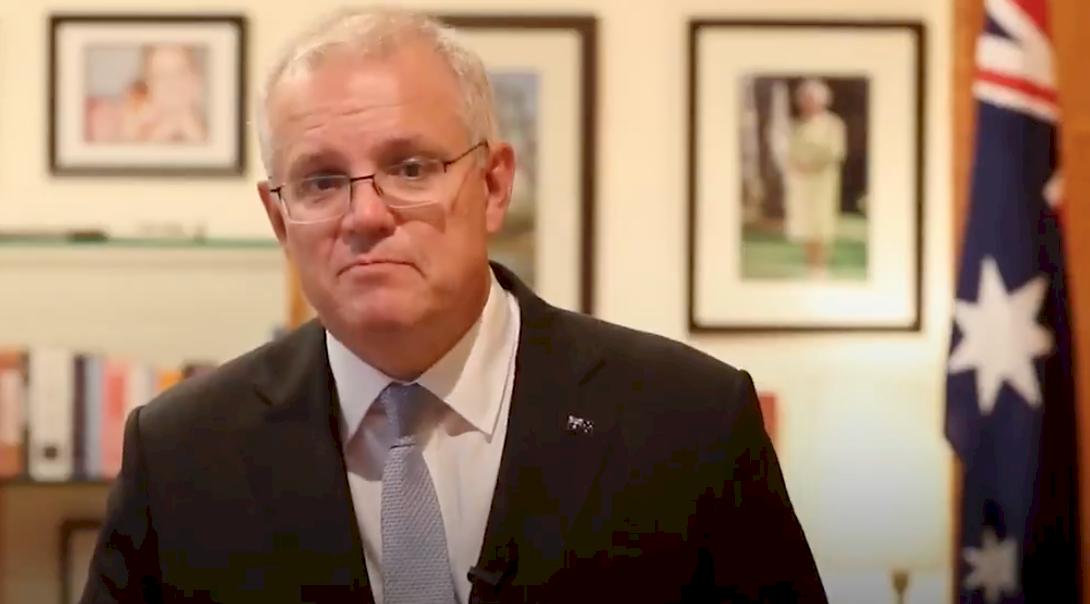 減排壓力大 澳洲總理恐缺席聯合國氣候峰會