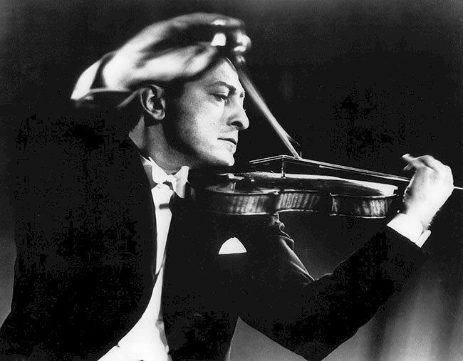 出生立陶宛的廿世紀小提琴泰斗海菲茲(下)