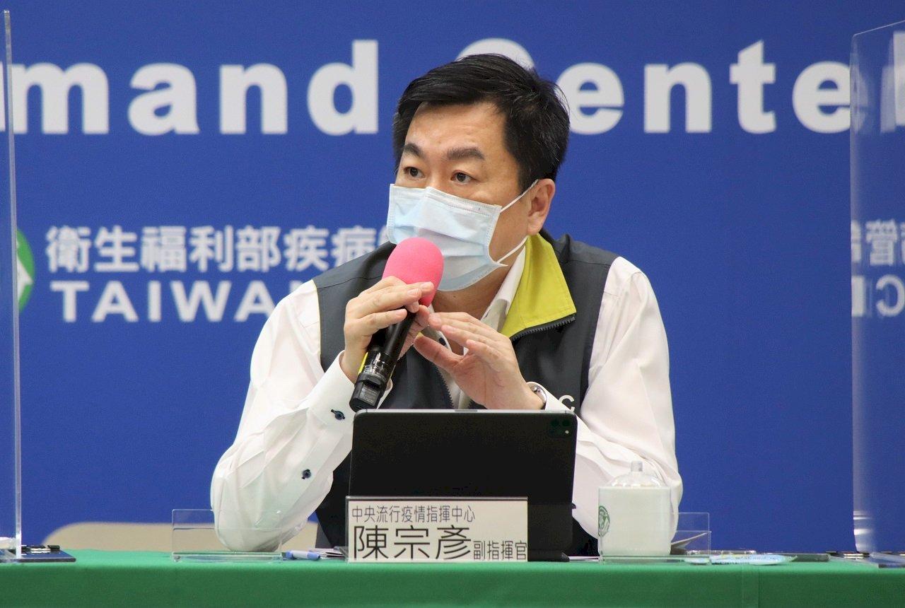 因應防疫 國慶晚會、大會、煙火 人數大幅降載