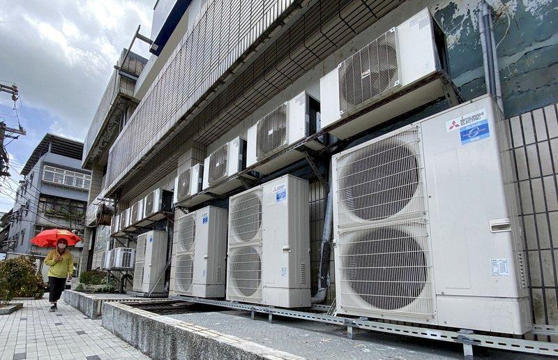 7月用電逾1000度才收夏季電費 可省多少台電算給你