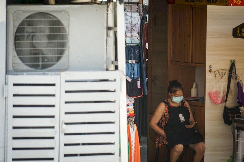 蘇揆拍板 7月用電逾1000度才收夏季電費