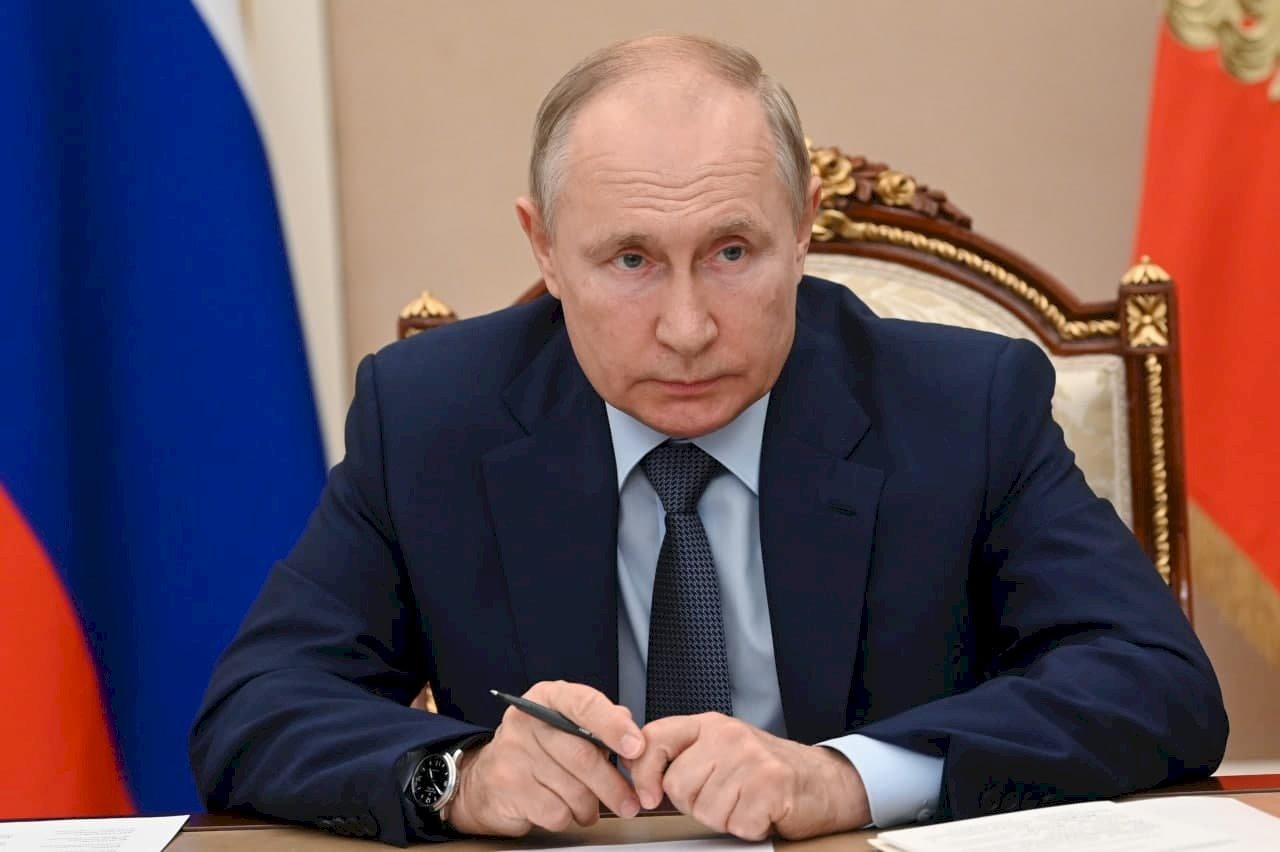 俄國坦克抵阿富汗邊境 將與塔吉克和烏茲別克軍演