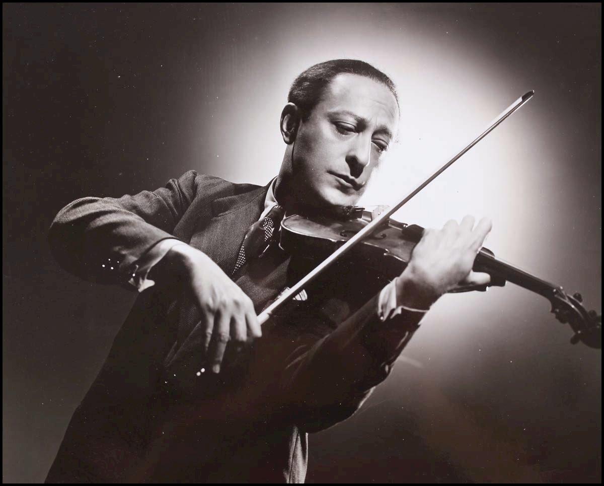出生立陶宛的廿世紀小提琴泰斗海菲茲(上)