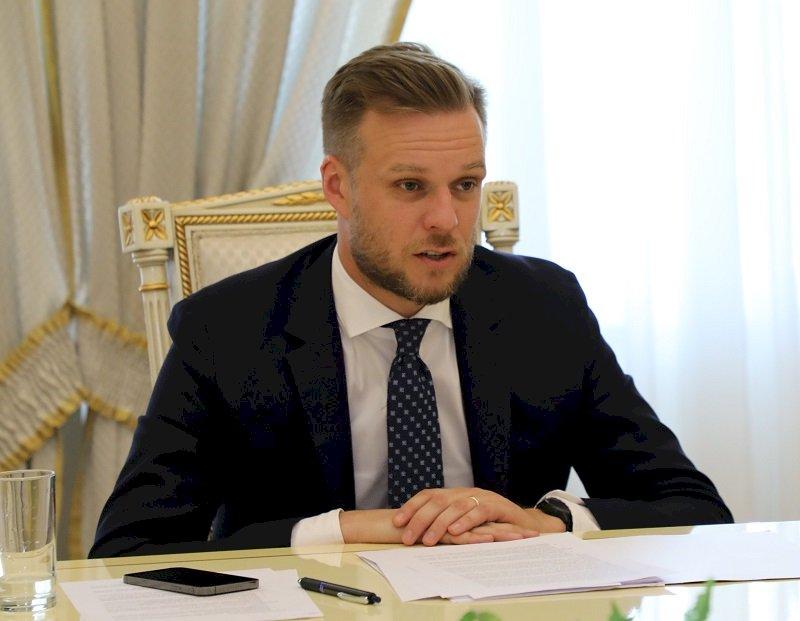 立陶宛:今年秋季赴台灣設立辦事處 尋求民主國家新夥伴