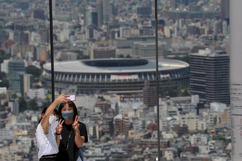 東京奧運惹民眾抗議 美媒:日本人感覺被當棋子
