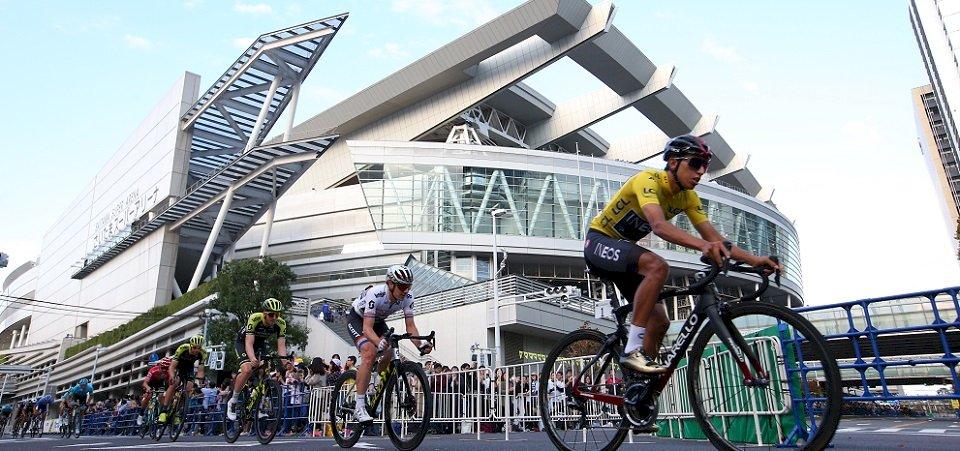 日本疫情升溫 環法埼玉自行車賽連續第二年取消