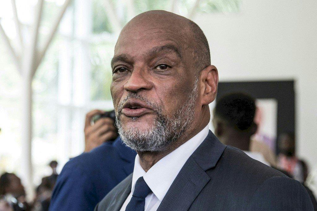 海地政府公布新憲法草案