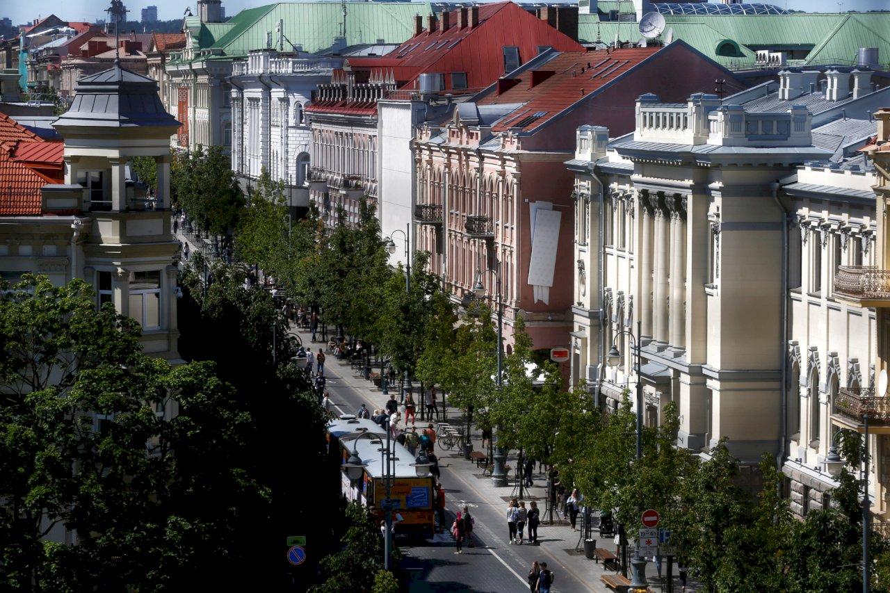 立陶宛已成歐洲反中堡壘! 俄羅斯學者這樣看