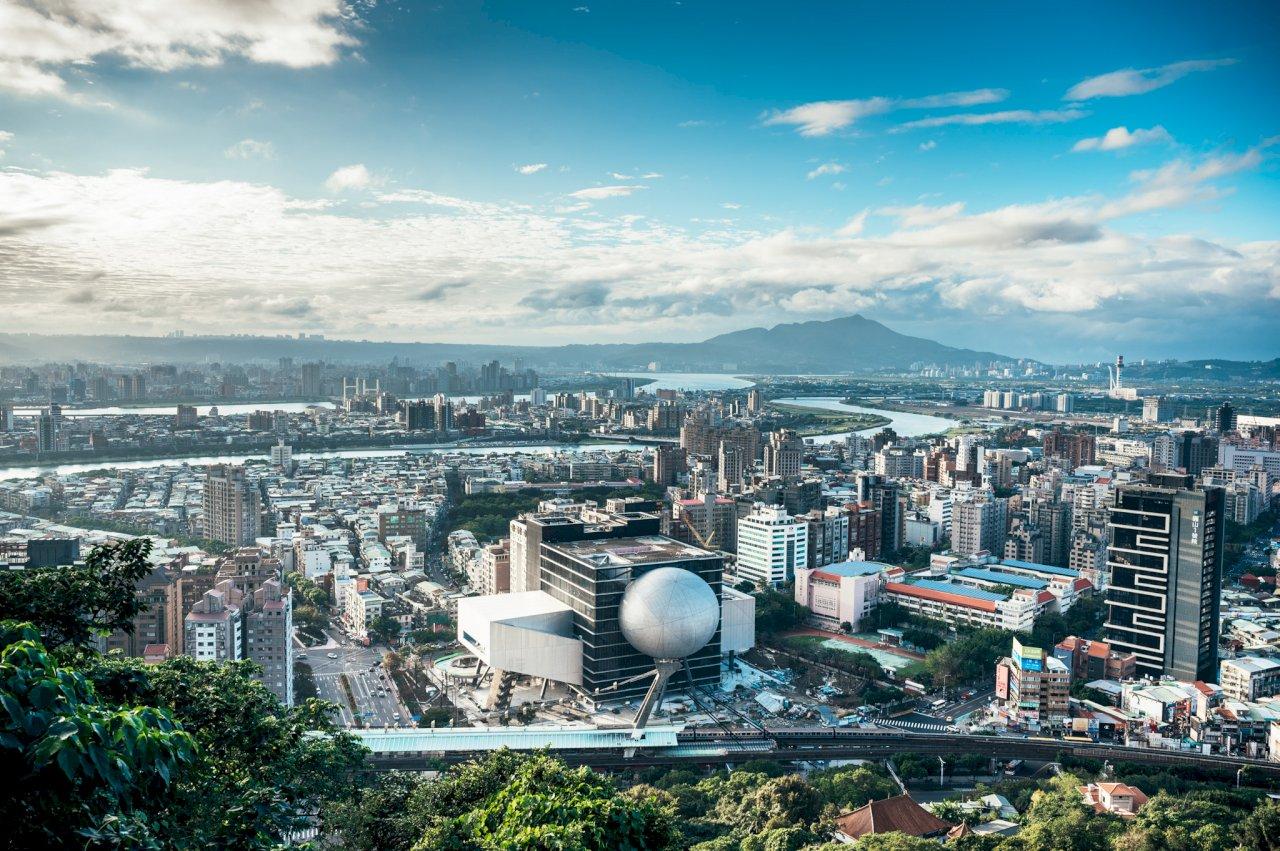 時代雜誌2021百大最佳景點  台北上榜4景點被點名值得造訪