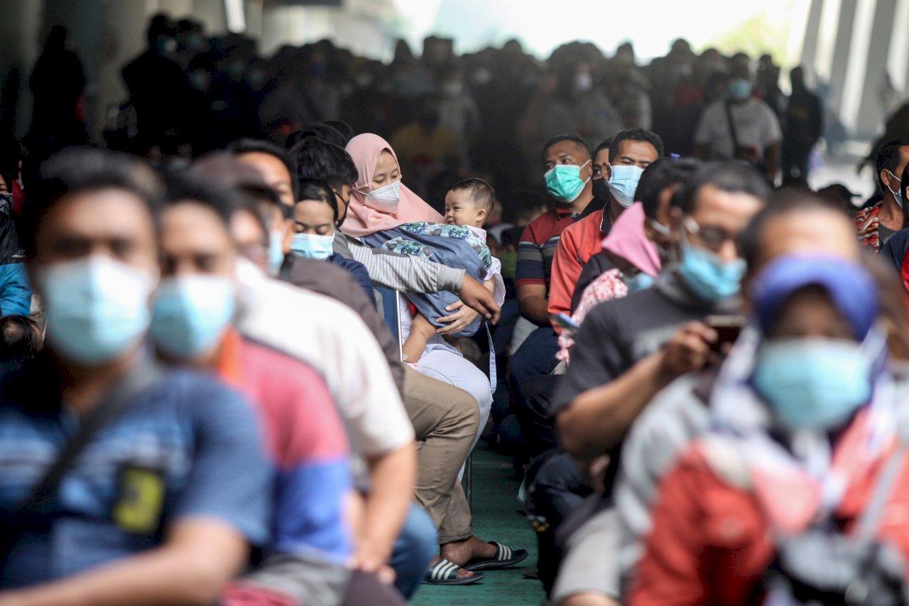 印尼考慮放寬疫情管制 世衛組織敦促實施更嚴格限制