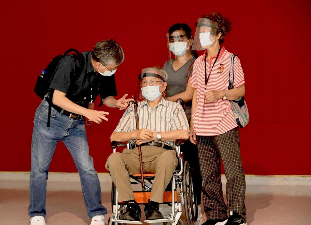 歡慶90歲 國美館舉辦陳銀輝藝術歷程展